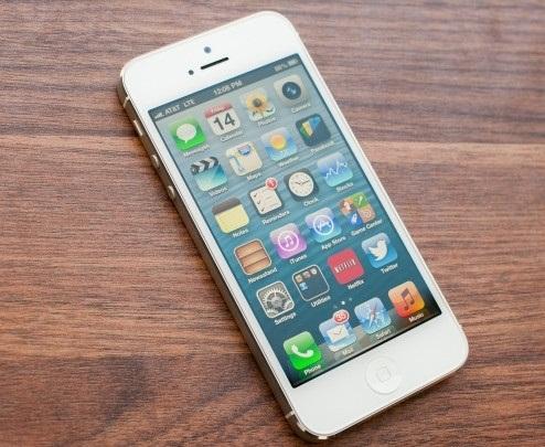 iphone 5相關圖