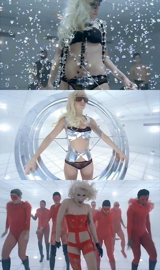 Gaga - Bad Romance (41).bmp