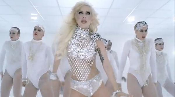 Gaga - Bad Romance (12).bmp