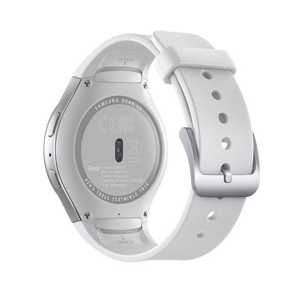 nEO_IMG_三星推出更多樣的錶面與錶帶選擇,賦予配戴者更寬廣的發揮空間