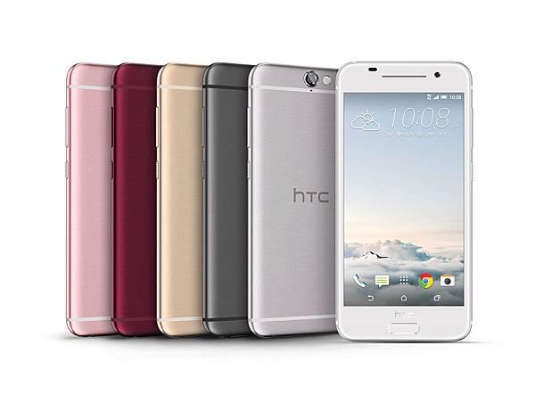 nEO_IMG_HTC One A9全色系
