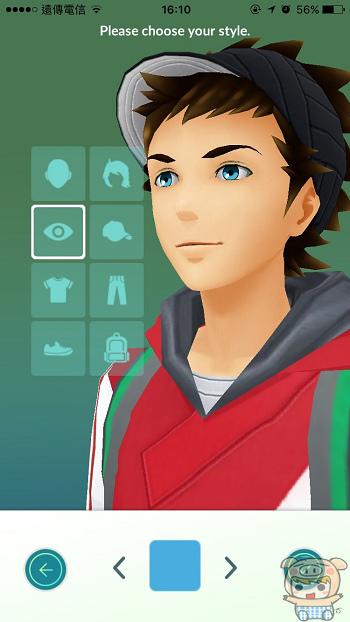 我要成為神奇寶貝大師!「Pokemon GO」第一次抓神奇寶貝就上手!(內附下載教學) @ ^(oo)^~小米行動CCC :: 痞客邦
