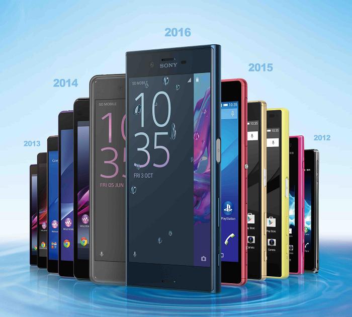 nEO_IMG_7.Sony Mobile 歡慶第21款防水手機Xperia XZ 上市,X Compact同步登場。.jpg