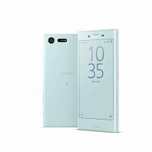 01.Sony Xperia X Compact單機圖(天瓷藍)。.jpeg
