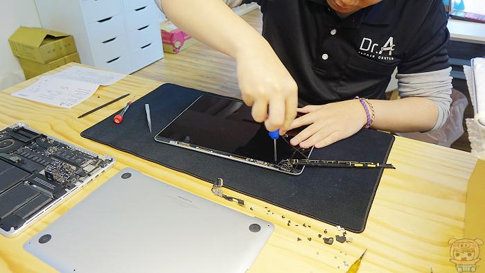 【好文要推】專修 Apple 相關產品,Dr.A 快速維修中心分享