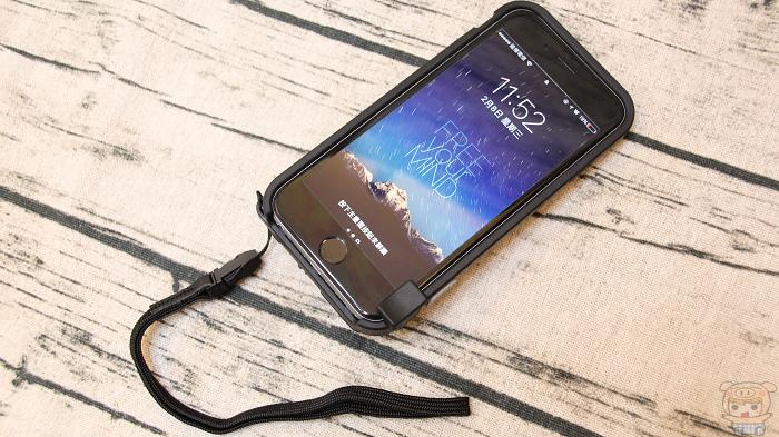 【好文要推】讓 iPhone 拍照進化!bitplay 照相手機殼分享 - 2