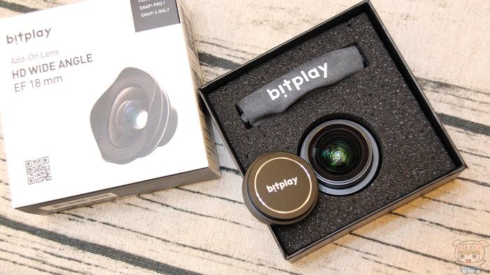 【好文要推】讓 iPhone 拍照進化!bitplay 照相手機殼分享 - 17