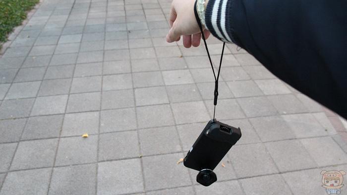 【好文要推】讓 iPhone 拍照進化!bitplay 照相手機殼分享 - 26