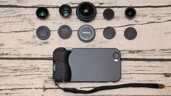 【好文要推】讓 iPhone 拍照進化!bitplay 照相手機殼分享 - 27