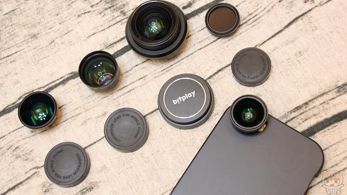【好文要推】讓 iPhone 拍照進化!bitplay 照相手機殼分享 - 43