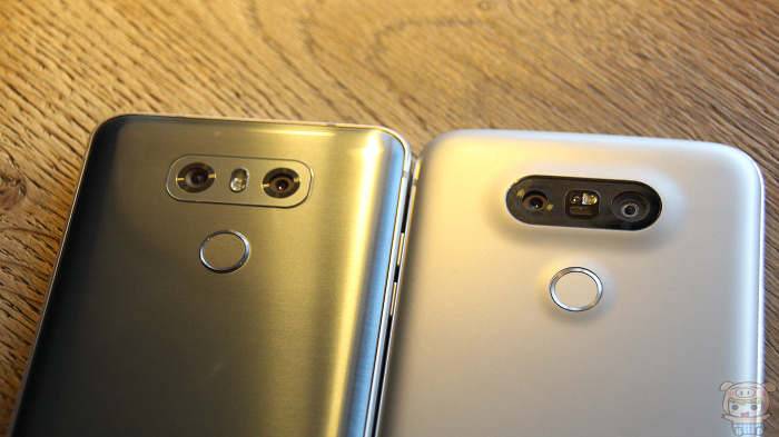大螢幕雙主鏡頭旗艦手機,LG G6 開箱評測! - 7