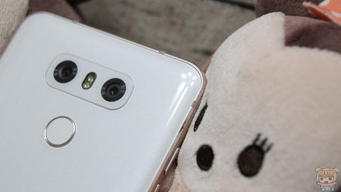 大螢幕雙主鏡頭旗艦手機,LG G6 開箱評測! - 4