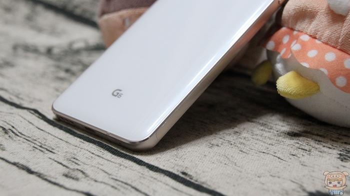 大螢幕雙主鏡頭旗艦手機,LG G6 開箱評測! - 6
