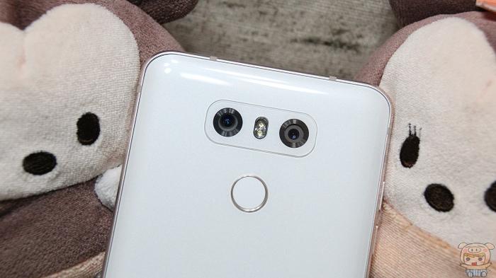 大螢幕雙主鏡頭旗艦手機,LG G6 開箱評測! - 20