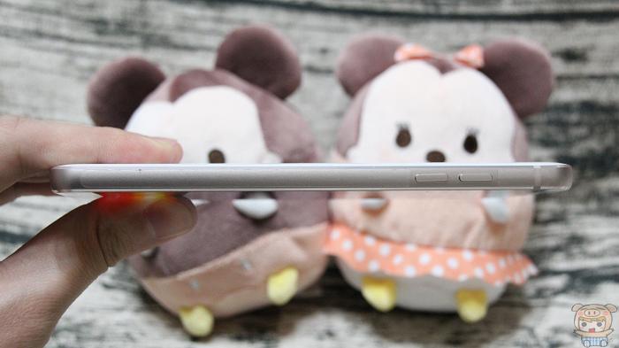 大螢幕雙主鏡頭旗艦手機,LG G6 開箱評測! - 16