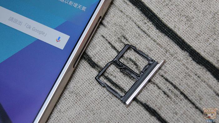 大螢幕雙主鏡頭旗艦手機,LG G6 開箱評測! - 17