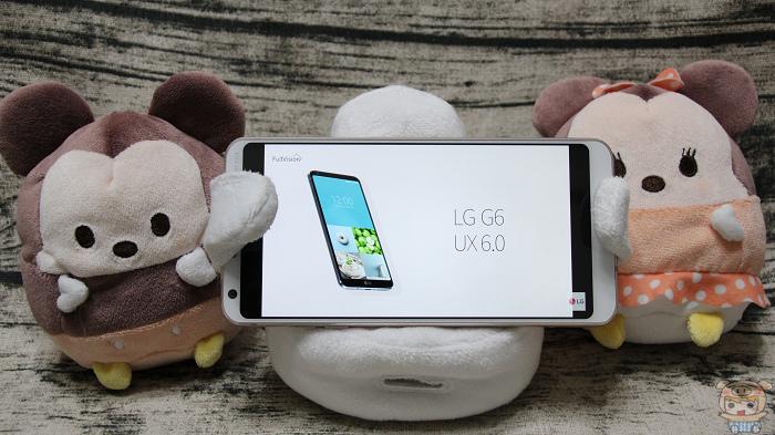 大螢幕雙主鏡頭旗艦手機,LG G6 開箱評測! - 11