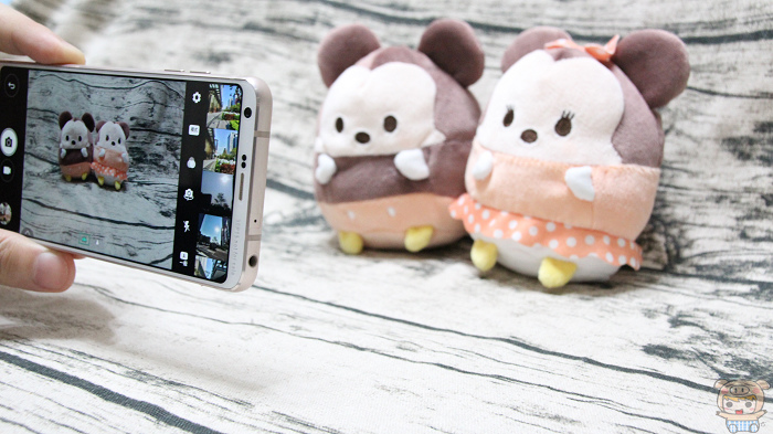 大螢幕雙主鏡頭旗艦手機,LG G6 開箱評測! - 22