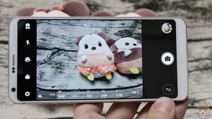 大螢幕雙主鏡頭旗艦手機,LG G6 開箱評測! - 28