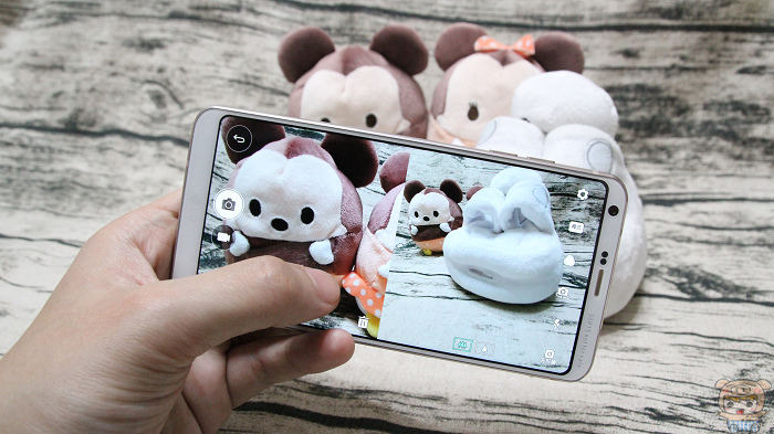 大螢幕雙主鏡頭旗艦手機,LG G6 開箱評測! - 35