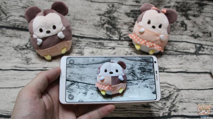 大螢幕雙主鏡頭旗艦手機,LG G6 開箱評測! - 38