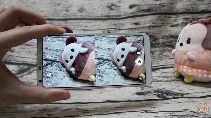 大螢幕雙主鏡頭旗艦手機,LG G6 開箱評測! - 39