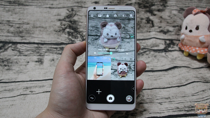 大螢幕雙主鏡頭旗艦手機,LG G6 開箱評測! - 41