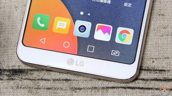 大螢幕雙主鏡頭旗艦手機,LG G6 開箱評測! - 18