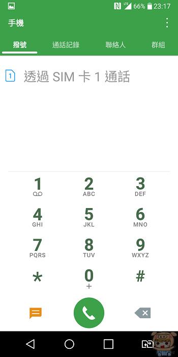 大螢幕雙主鏡頭旗艦手機,LG G6 開箱評測! - 68