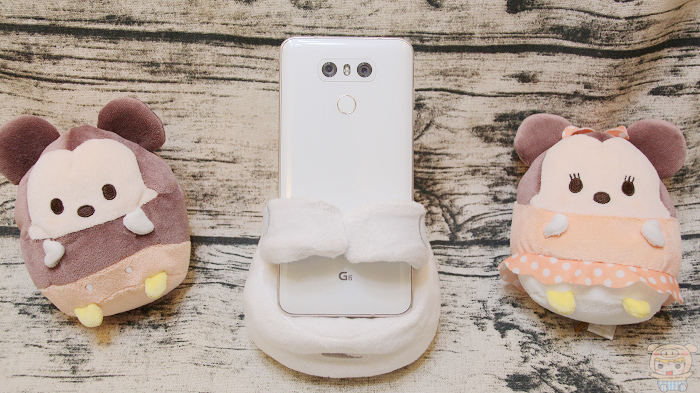 大螢幕雙主鏡頭旗艦手機,LG G6 開箱評測! - 75