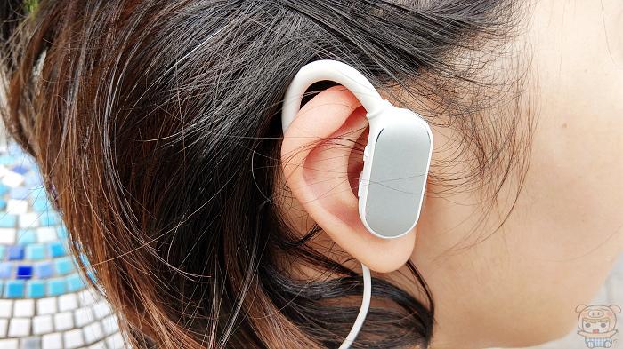 小米首款運動藍牙耳機,只要 695 元輕鬆人手
