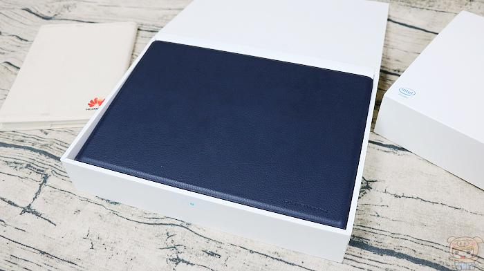 輕薄可攜,新一代二合一筆電 HUAWEI MateBook E 開箱 - 6