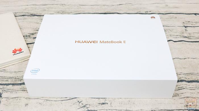 輕薄可攜,新一代二合一筆電 HUAWEI MateBook E 開箱 - 5