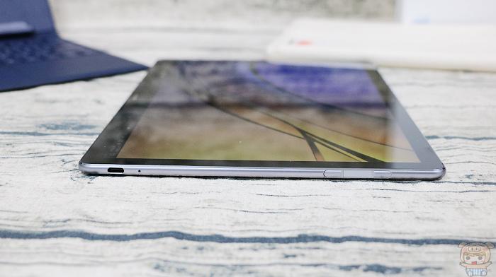 輕薄可攜,新一代二合一筆電 HUAWEI MateBook E 開箱 - 24