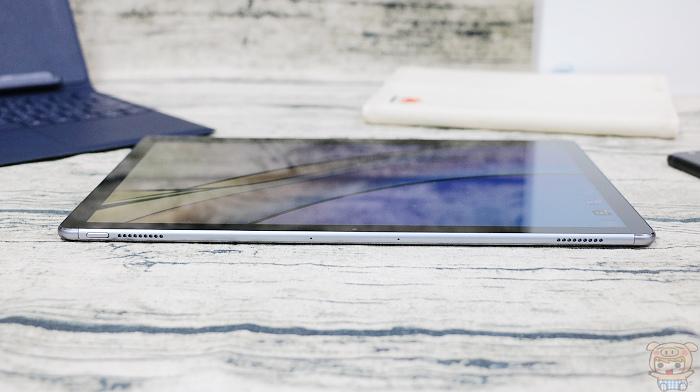 輕薄可攜,新一代二合一筆電 HUAWEI MateBook E 開箱 - 22