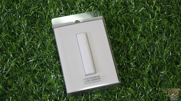 化有線為無線!小米藍牙音源接收器開箱評測 - 2