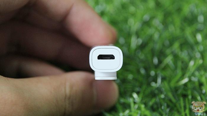 化有線為無線!小米藍牙音源接收器開箱評測 - 10