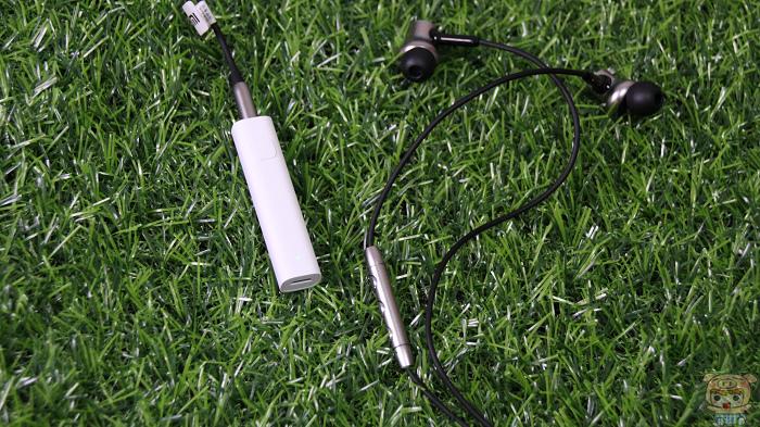 化有線為無線!小米藍牙音源接收器開箱評測 - 12