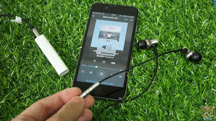 化有線為無線!小米藍牙音源接收器開箱評測 - 15