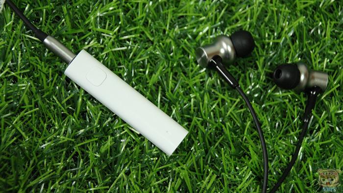 化有線為無線!小米藍牙音源接收器開箱評測 - 18