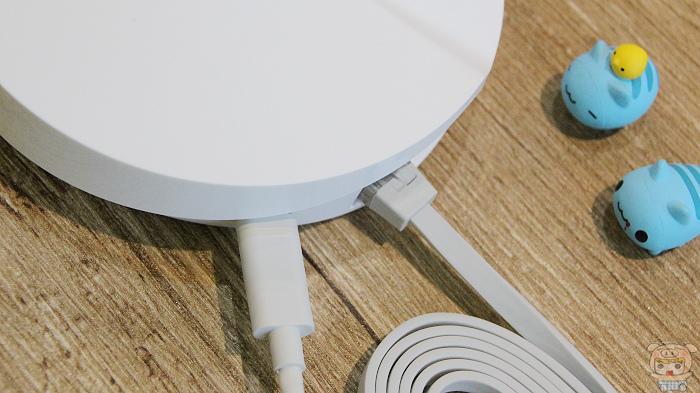 讓家中充滿 Wi-Fi訊號,TP-Link Deco M5 Mesh Wi-Fi 系統無線網狀路由器 - 9