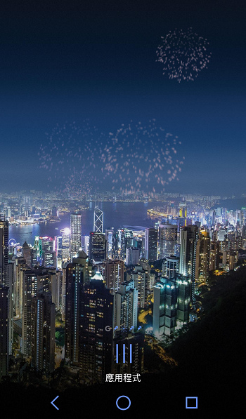 nEO_IMG_圖說一、Sony Mobile讓你不出國也能一覽世界美景_香港.jpg