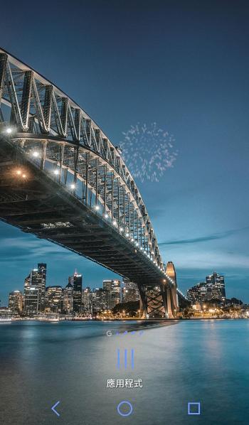 nEO_IMG_圖說一、Sony Mobile讓你不出國也能一覽世界美景_雪梨.jpg
