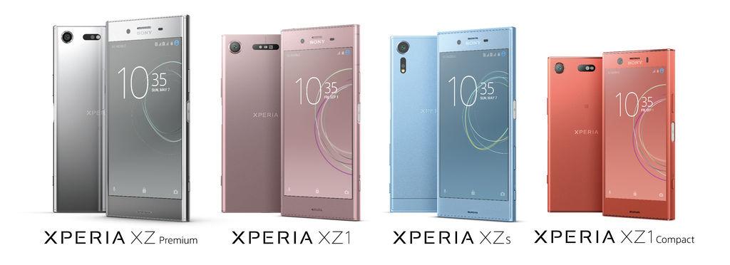 圖說三、即日起至全省通路購買XZ Premium、XZ1、 XZ1 Compact與 XZs四款機種,並於活動官網登錄,即贈獨家聯名兩用托特包.jpg