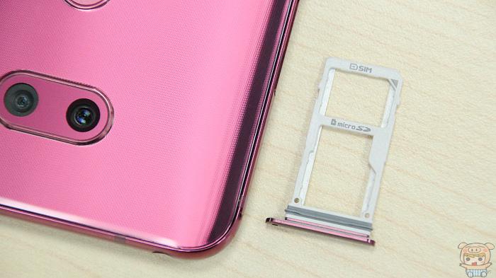 超美形外觀 + 廣角雙鏡頭,LG V30+ 戀戀紅實機體驗