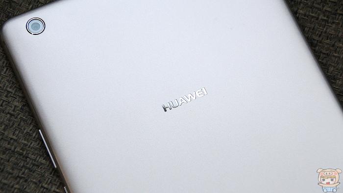 大畫面、震撼音效,HUAWEI MediaPad M3 Lite 開箱實測