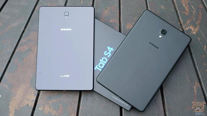影音饗宴隨時開演,Samsung Galaxy Tab S4 10.5 吋旗艦平板開箱 - 3