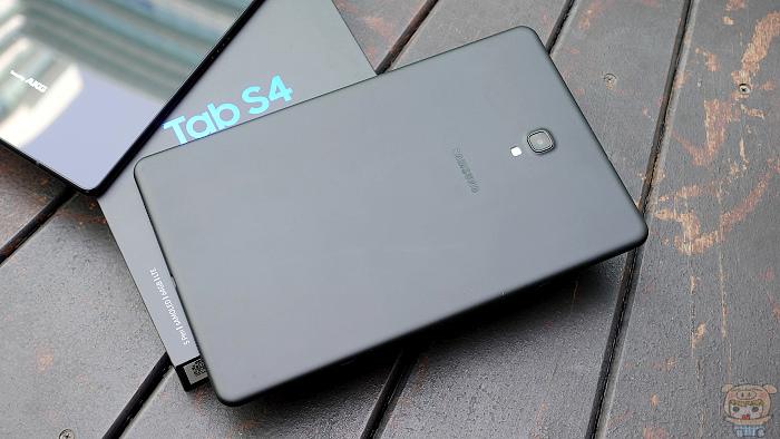 影音饗宴隨時開演,Samsung Galaxy Tab S4 10.5 吋旗艦平板開箱 - 41