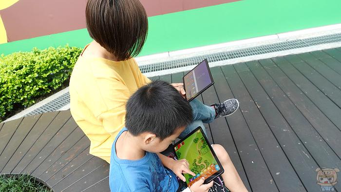 影音饗宴隨時開演,Samsung Galaxy Tab S4 10.5 吋旗艦平板開箱 - 55