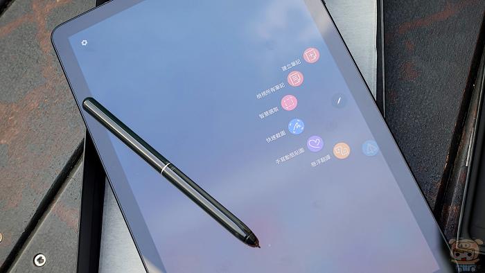 影音饗宴隨時開演,Samsung Galaxy Tab S4 10.5 吋旗艦平板開箱 - 15